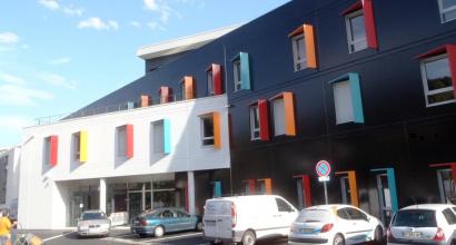 Centre Hospitalier - TULLINS