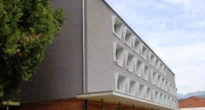 FJT – Aix Les Bains