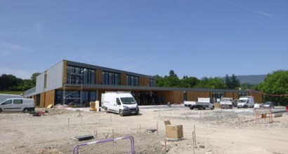 Groupe Scolaire - Reignier-Esery