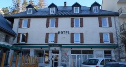 Hotel le Dauphin - Villard de Lans (38)