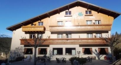 Hotel les Playes - Villard de Lans (38)