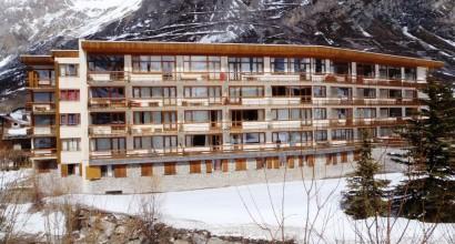 Résidence Plein Sud - Val d'Isère (73)