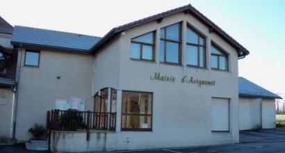 Mairie - Avignonet (38)