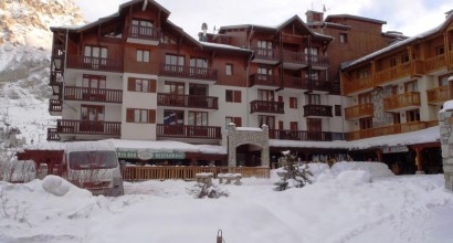 Copropriété RPP1 - Val d'Isère (73)