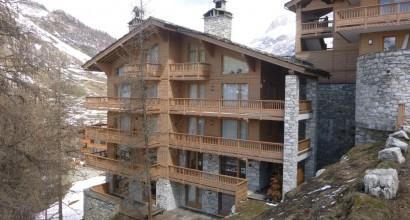 Copropriété Praz de la Legettaz - Val d'Isère (73)