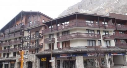 Copropriété Les Andes - Val d'Isère (73)