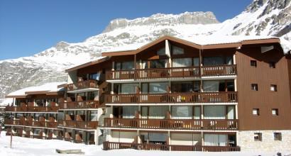 Copropriété Chantelouve - Val d'Isère (73)