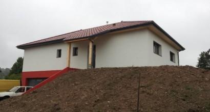 Maison individuelle à Satolas et Bonce