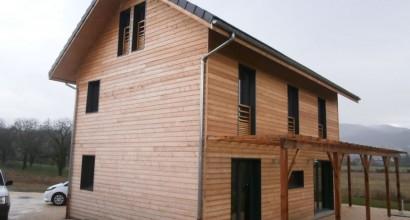 Maison individuelle à Voiron