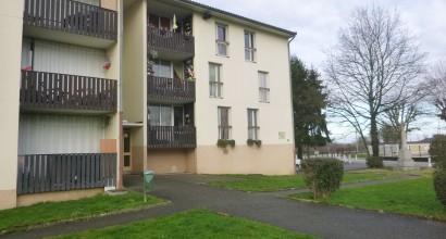 Résidence Le Stade - Aoste (38)