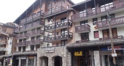 Résidence « Les Andes » - Val d'Isère (73)