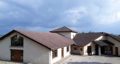 Ecole maternelle et primaire - Chélieu (38)