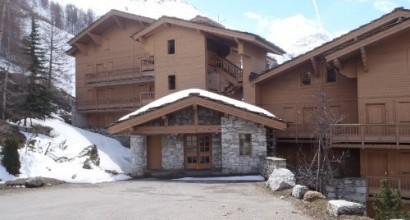 Résidences « Praz de la Lagettaz C & D» - Val d'Isère (73)