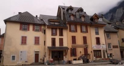 Hôtel des Alpes - Bourg d'Oisans (38)