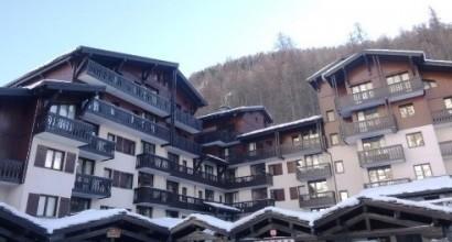 Résidence « Les Hauts de Rogoney » - Val d'Isère (73)